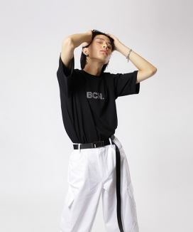 [BASIC COTTON] BC BELT/ BCベルト