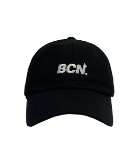[BASIC COTTON] BCN CAP / BCNキャップ