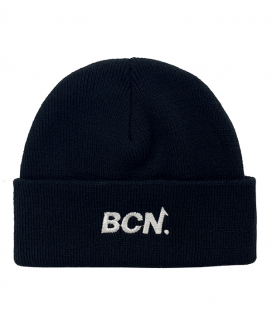 [BASIC COTTON] BCN BEANIE / BCNビーニー