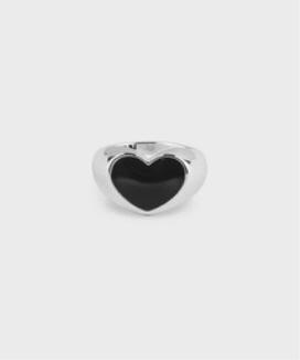[NONENON] BLACK LOVE RNG / ブラックラブリング
