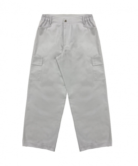 [BASIC COTTON] BCN CARGO PANTS / BCNカーゴパンツ