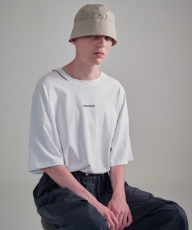 [TRUNK PROJECT] Bucket Hat / バケットハット