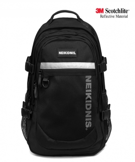 [NEIKIDNIS] ELLIPTIC BACKPACK / イリプティックバックパック