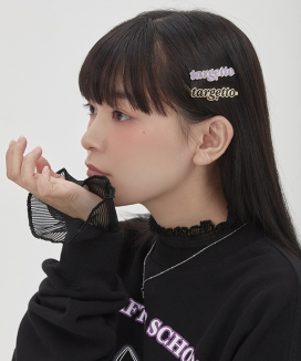 [TARGETTO] TGT HAIRPIN / TGTヘアピン