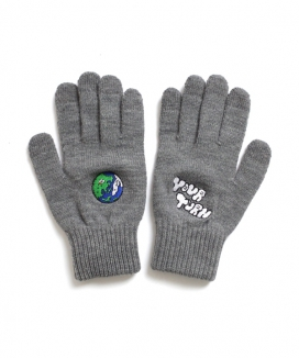 [PIECEMAKER] アーススマートグローブ[EZwithPIECE]  / [EZwithPIECE] EARTH SMART GLOVES