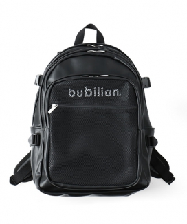 [bubilian] 3D レターバックパック / 6447 3D Leater Backpack