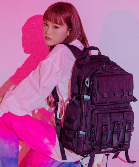 [DAYLIFE] テックプラスバックパック / TECH PLUS BACKPACK
