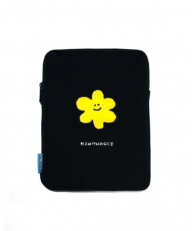 [PIECEMAKER] デイジータブレットポーチ[EZwithPIECE] / [EZwithPIECE] DAISY TABLET POUCH