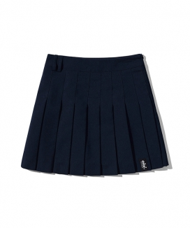 [5252 by oioi] プリーツミニスカート / PLEATED MINI SKIRT