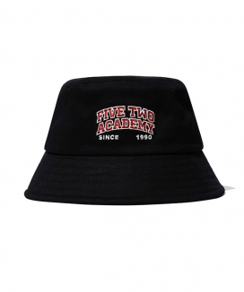 [5252 by oioi] FIVETWOバケットハット / FIVETWO BUCKET HAT