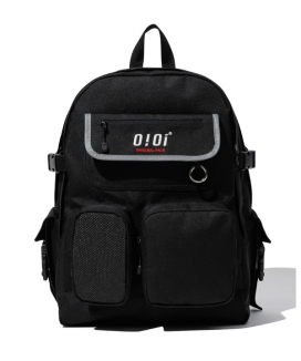 [5252 by oioi] [オリジナルパック] ユーティリティバックパック / [ORIGINAL PACK] UTILITY BACKPACK