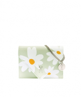 [JOSEPH&STACEY] イージーパス Amante カードウォレットWithチェーン / Easypass Amante Card Wallet With Chain