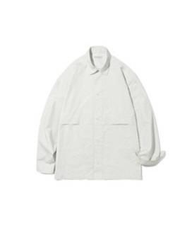 [Diamond Layla] アーバンビッグポケットシャツ(S75) / Urban Big Pocket Shirt S75