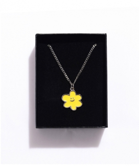 [PIECEMAKER] デイジーネックレス / [EZwithPIECE] DAISY NECKLACE