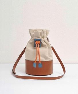 [faff] チューブバッグ / Tube bag