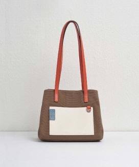 [faff] パレットバッグ / Palette bag