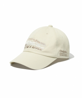 [5252 by oioi] BTTFクルーボールキャップ / BTTF CREW BALL CAP