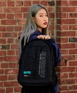 [ROIDESROIS] コラボレーション デイリーストリングバックパック / RDR COLLABORATION DAILY STRING BACKPACK