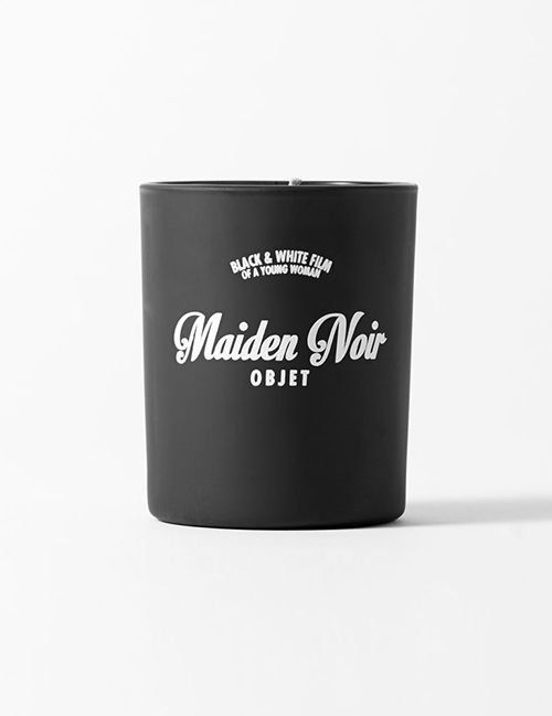 [MaidenNoir] candle black