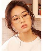 [BENSIMON EYEWEAR] BENSIMON Eyewear Barbie Doll Nurd