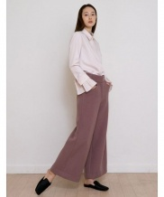 [NOTA] WARM WIDE PANTS