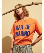 [TRUNK PROJECT] Mar de Marino T-shirt