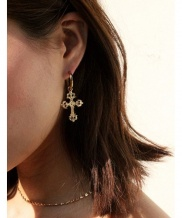 [AUGUST HARMONY] Christin earring