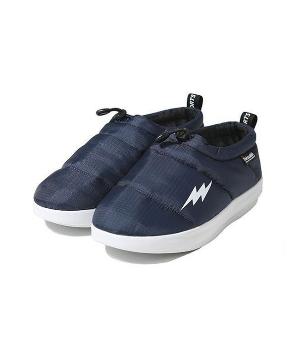 [MO Sports] MO BOMBER LOW (recovery shoes)