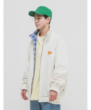 [WKNDRS] CITY BREAK BLOUSON