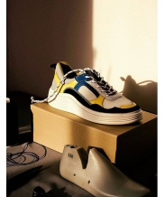 [HATISS] APOLLON SNEAKERS