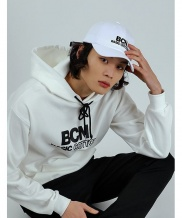 [BASIC COTTON] BCN hood