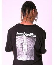 [CRITIC] LUMBAR DISC T-SHIRT