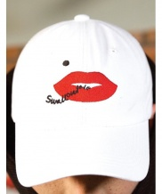 [swallowtale] Swallowtale lips ball cap