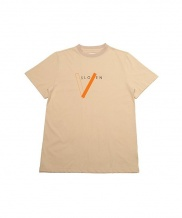 [SLOVEN MODE] V Stitch Logo T-Shirt