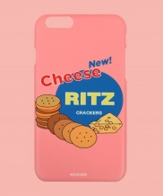 [NCOVER] cheese ritz (galaxy)