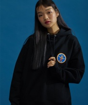 [SEWING BOUNDARIES] MOONRISE BASIC HOODIE