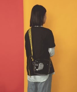 [UNDERCROSS] NEMO MINI CROSS BAG