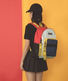 [UNDERCROSS] JOY BACKPACK