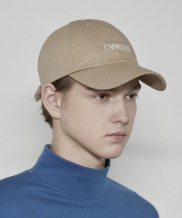 [DRUG WITHOUT SIDE EFFECT] LHERITAGE Ball Cap