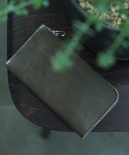 [POSH PROJECTS] 407 OLIVER WALLET