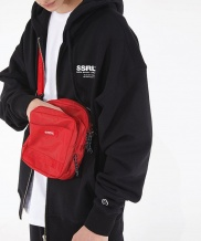 [SSRL®] nylon cross bag