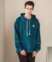 [TrippinCeLL] Puzzle hoodie