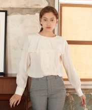 [YouNess] Jane Rose Blouse