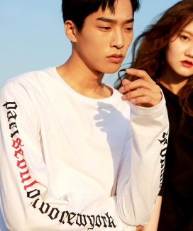 [ATAR] PSLN long sleeve t-shirt