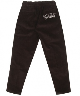 [EPICSODE] Eddy Bear's Ear Pocket Corduroy Crop Pants