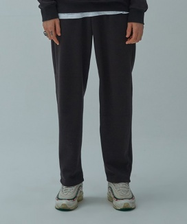 [UNHATE] LOGO SWEAT PANT