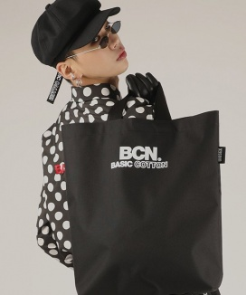 [BASIC COTTON] BCN multi bag