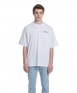 [TRUNK PROJECT] Asymmetric T shirts