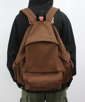 [OVERCAST] Oversized Backpack