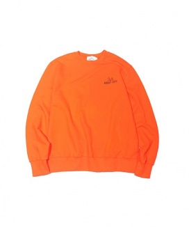 [ABOUT CITY] GIULIANO CREW NECK